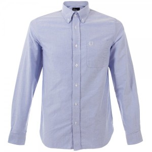 mens shirt Fred Perry Authentic