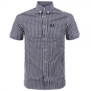 mens shirt Fred Perry Laurel Wreath
