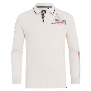 Gaastra Men's Polo shirt - Rugby shirt