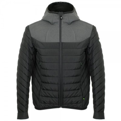 Hugo Boss Green Clothing jacket men