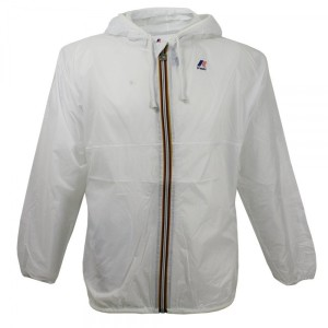 K-way jacket men