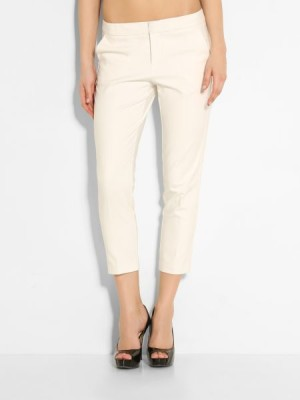 Marciano Guess womens Technical Fabric Capri Pant trousers