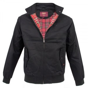 Merc London jacket men