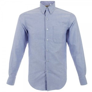 mens shirt Naked and Famous Denim