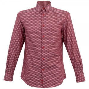 mens shirt Versace Collection