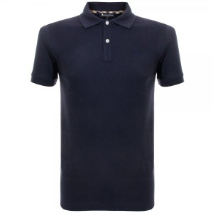 polo shirt men Aquascutum