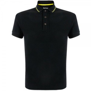 polo shirt men Barbour International