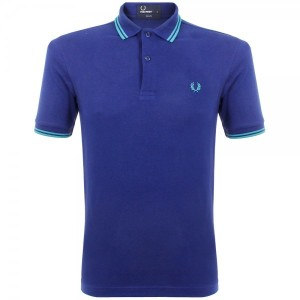 polo shirt men Fred Perry Authentic