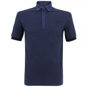 polo shirt men Fred Perry Laurel Wreath