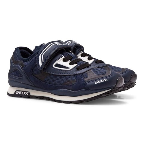Geox Kids Sneakers & Athletic Shoes + FREE SHIPPING |