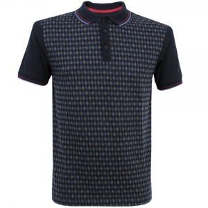polo shirt men Merc London