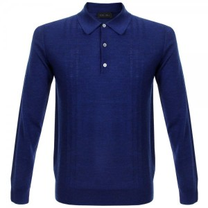 polo shirt men Nigel Hall