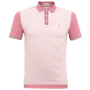 polo shirt men Original Penguin