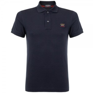 polo shirt men Paul and Shark Yachting