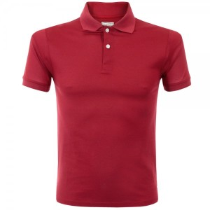 polo shirt men Scotch & Soda Clothing