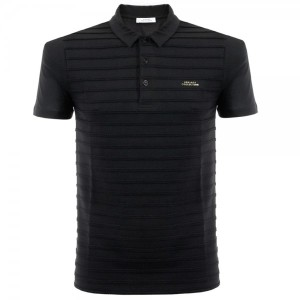 polo shirt men Versace Collection